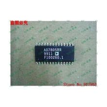 -Free shipping 10PCS AD7805CR on JD