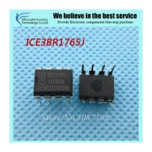 -5PCS free shipping ICE3BR1765J ICE38R1765J ICE3BR1765 LCD DIP-8 power management p 100% new original quality assurance on JD