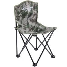 -Waterman Whotman folding chair beach lounge chair fishing chair outdoor sketch chair portable chair chair driving equipment WY1423 on JD