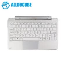 875061487-IN STOCK Original Newest Cube mix plus Docking Keyboard Tablet Docking Station Keyboard Dock for 10.6' cube MIX PLUS I7BOOK on JD
