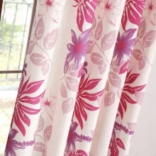 8750202-Faux Linen Fabric Curtains for Living Room Window Curtains for Kitchen Drapes Custom Made Curtains for Bedroom Finished products on JD
