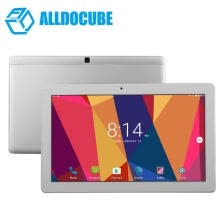 -ALLDOCUBE Cube U83 iplay10 Tablet PC 10.6 Inch 1920 x 1080 IPS Android 6.0 Tablet MTK MT8163 Quad Core 2GB/32GB GPS Rom HDMI on JD